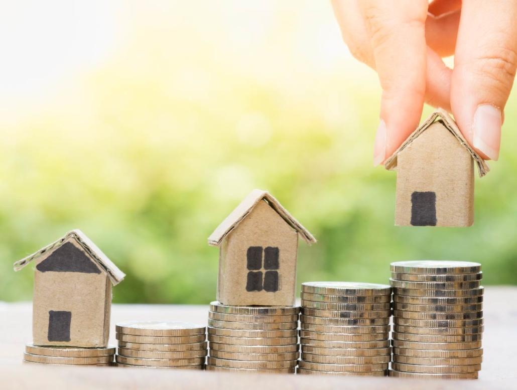 Five Tips to Start Investing in Property